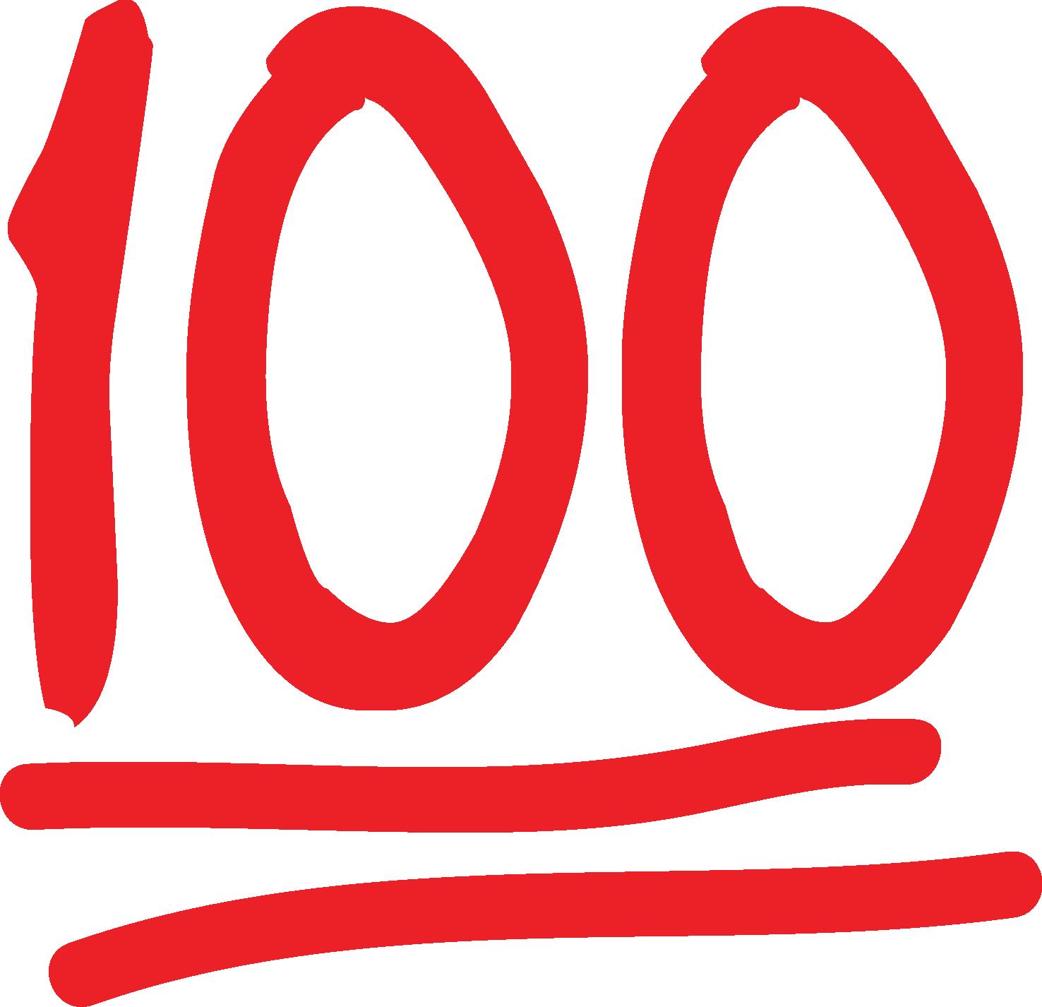 100 jours, pas un de plus ni de moins